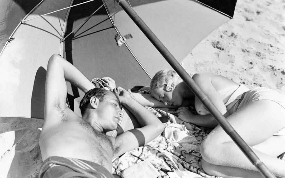 Le Club en vacances d'été