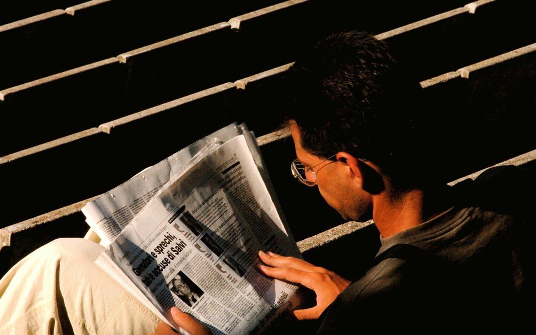 L'actu des médias