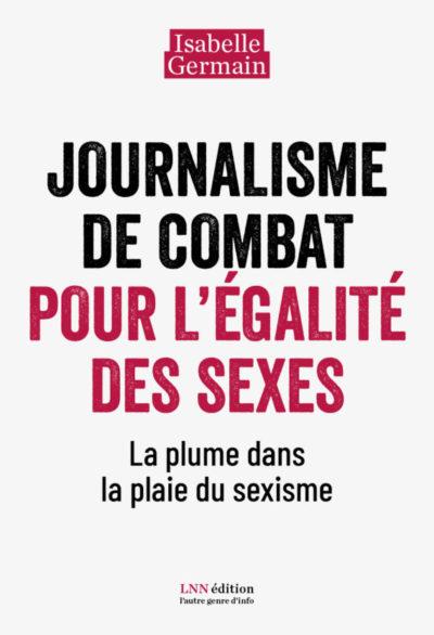 Une journaliste qui dénonce le sexisme rencontre le public